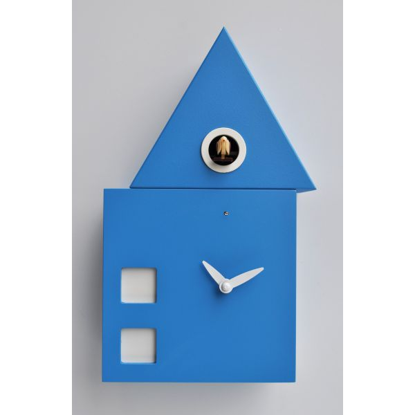 Cuckoo H/2 - Cuckoo Wall Clock Art. 206
